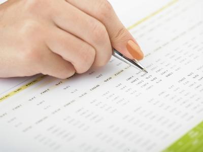 Finance Workshop Financial Statement Analysis – Financial Statement Analysis