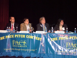 [Fifth Annual Pace Pitch Contest]