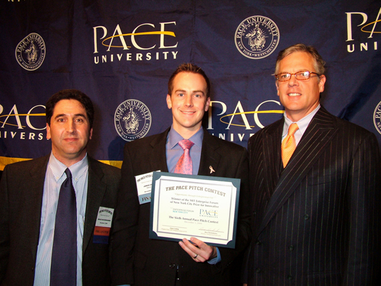 [2009 Pace Pitch Contest]